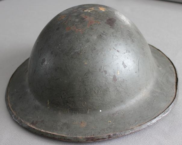 49th Battalion helmet My_col15