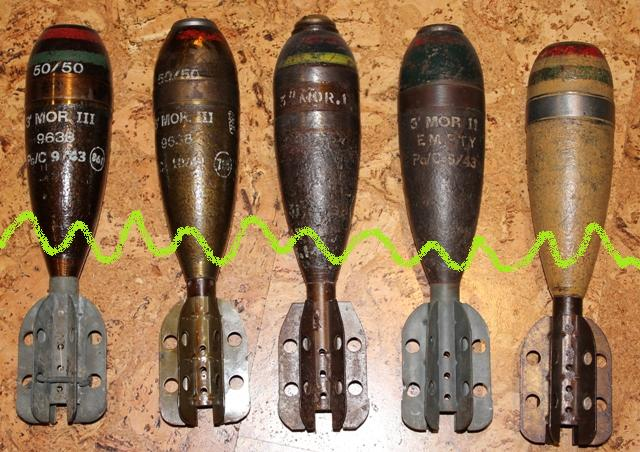"3"" mortar bombs My_col21"