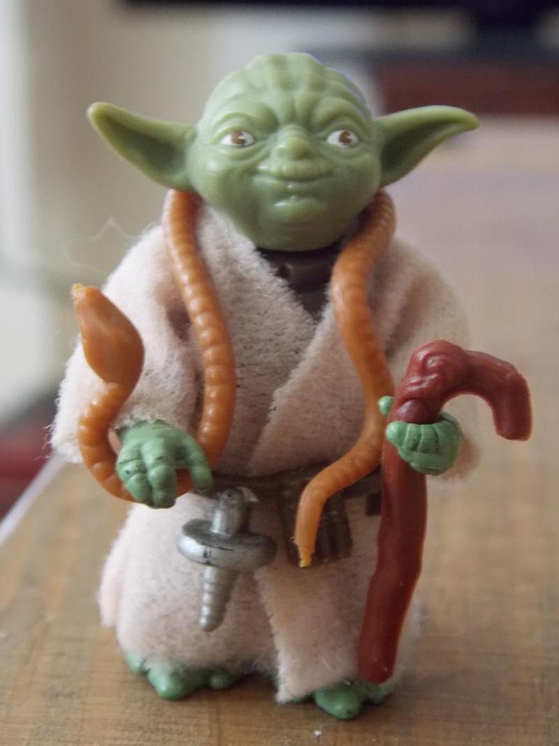 YODA - Meccano Yoda 00317