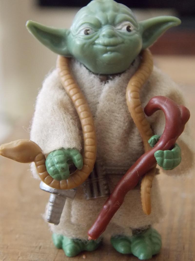 The TIG FOTW Thread: Yoda Coo110