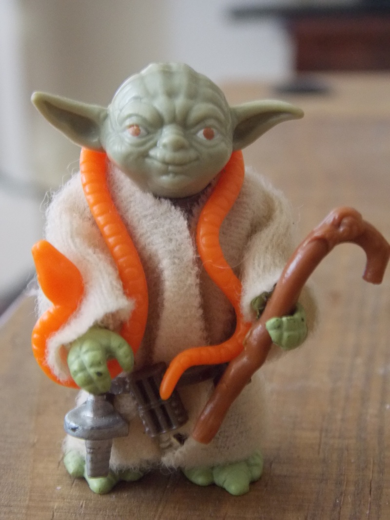 Yoda nude Nude Photos 8