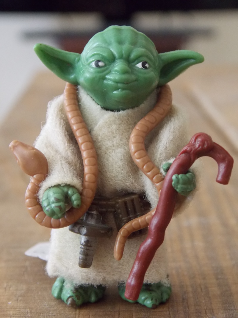 The TIG FOTW Thread: Yoda Coo610