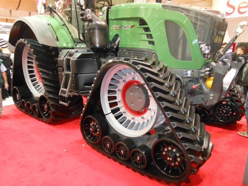 Agritechnica 2013 Agrite17