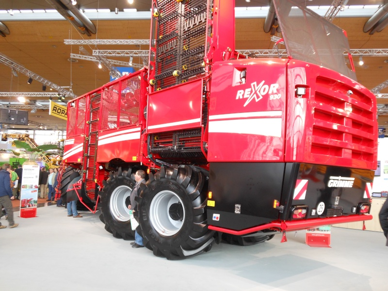 Agritechnica 2013 Agrite18