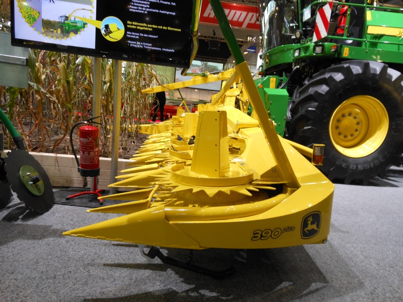 Agritechnica 2013 Agrite19