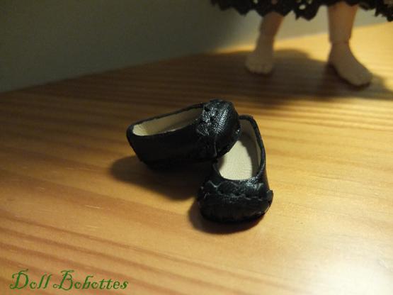 *Doll Bootsie, chaussures poupées* Tutoriel geta japonaise - Page 7 Baller11