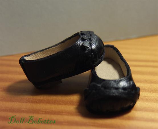 *Doll Bootsie, chaussures poupées* Tutoriel geta japonaise - Page 7 Baller13