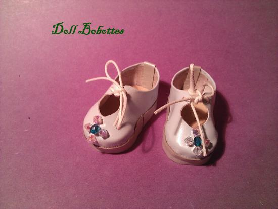 *Doll Bootsie, chaussures poupées* Tutoriel geta japonaise - Page 7 Shoes-10