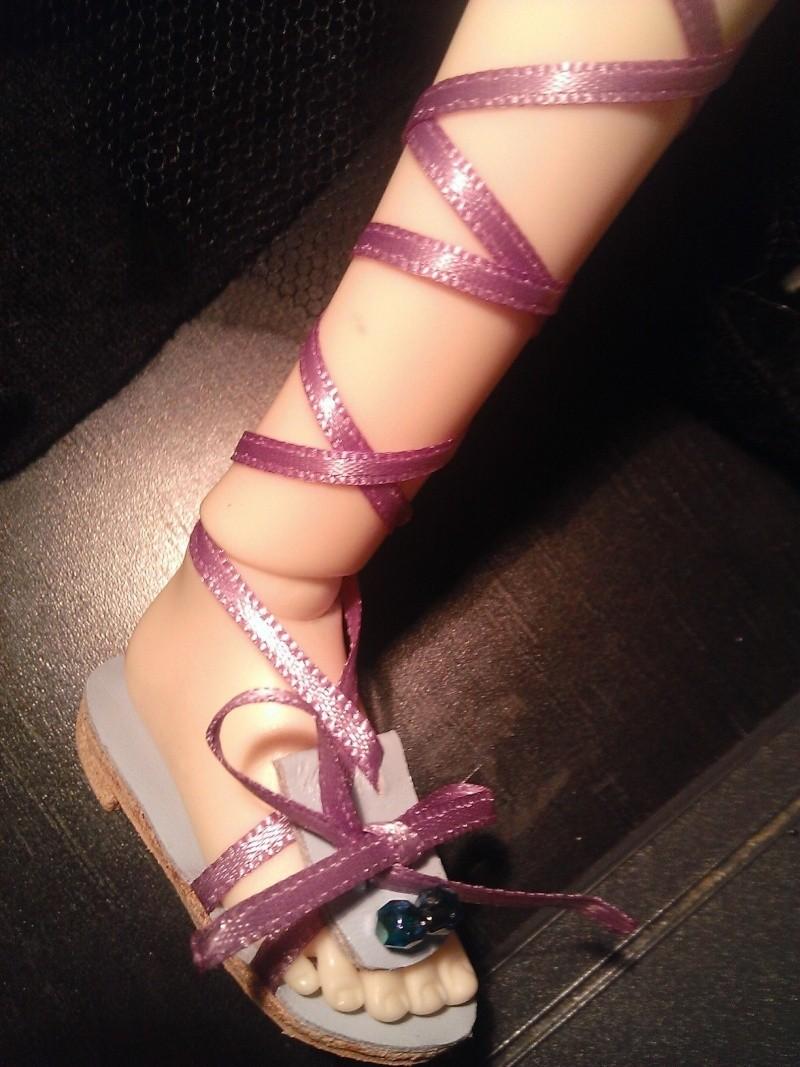 *Doll Bootsie, chaussures poupées* Tutoriel geta japonaise - Page 7 Wp_20112