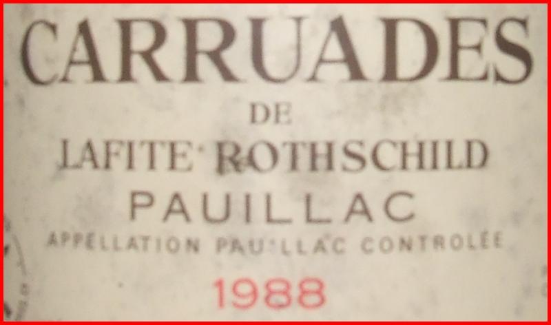 Les plaisirs des bons vins (avec modération) C01a10