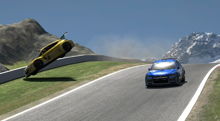 Gran Turismo 6. Matter10