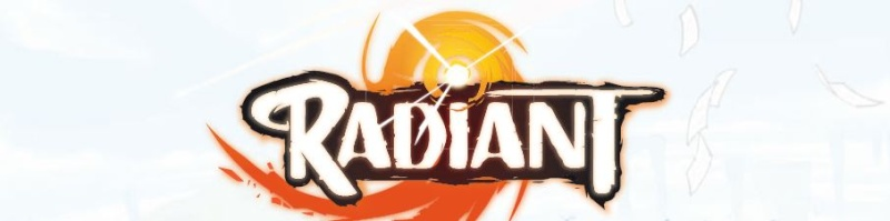 Radiant ( Manga ) 00710