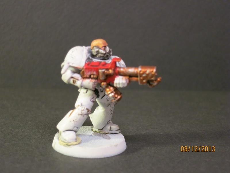 [A3] le guilday III ! Marine13