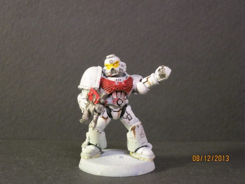 [A3] le guilday III ! Marine14
