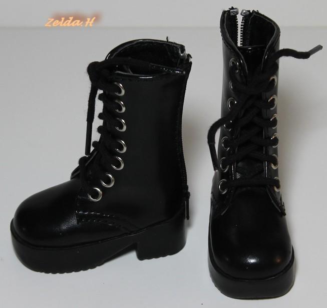 [Vend]SD Volks MSD Shoes Leeke Dollheart Set Nouveautés! Bottes12