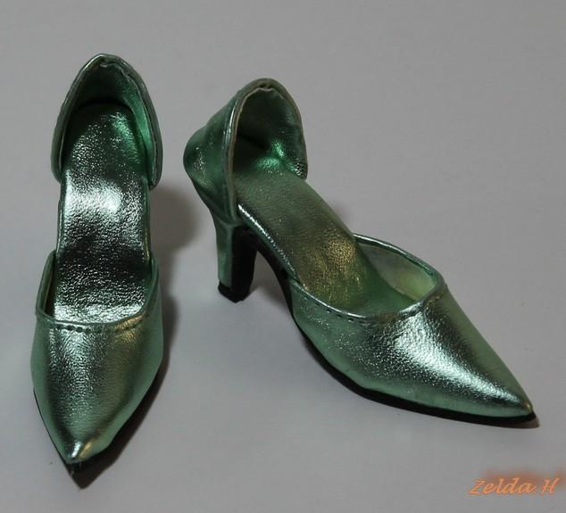 [Vend]SD Volks MSD Shoes Leeke Dollheart Set Nouveautés! Shoes_10