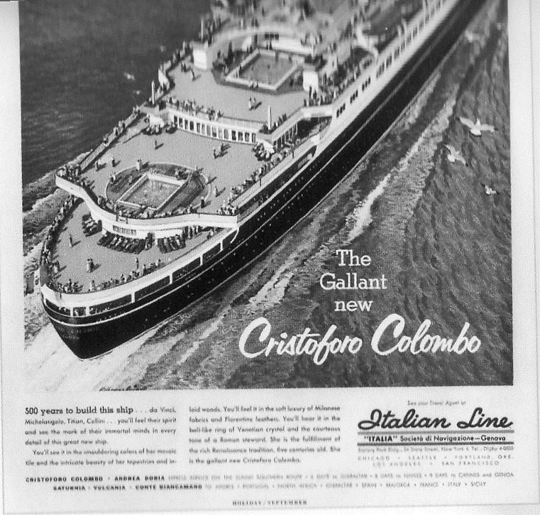Doria - Cantiere Andrea Doria - 1° parte - Pagina 38 Img_0010