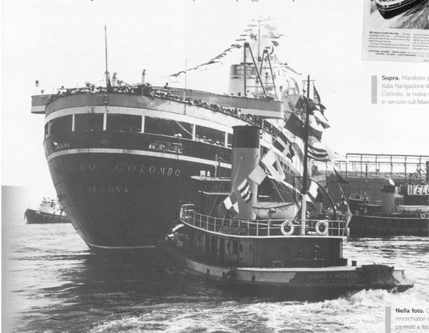 Doria - Cantiere Andrea Doria - 1° parte - Pagina 38 Img_0011