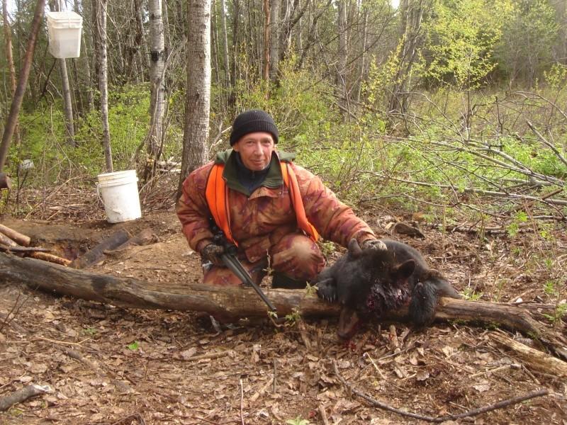 Ma saison chasse , pêche 2013 terminée ! 11811