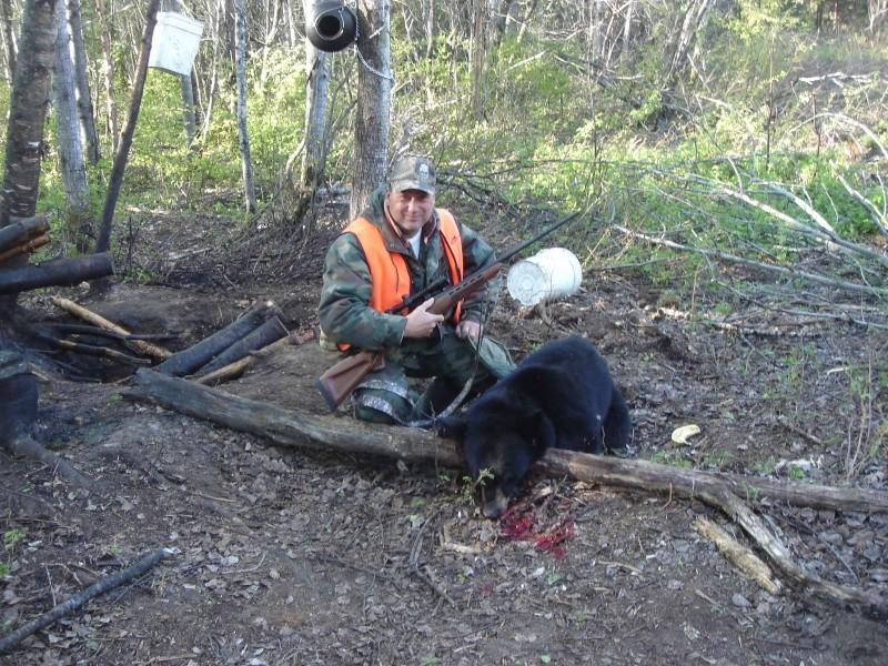 Ma saison chasse , pêche 2013 terminée ! 13010