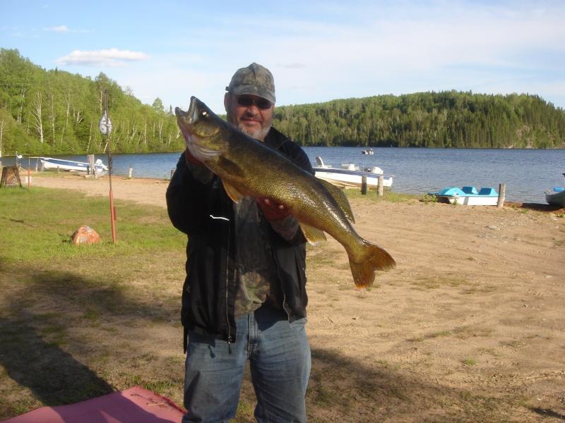 Ma saison chasse , pêche 2013 terminée ! Dsc07210