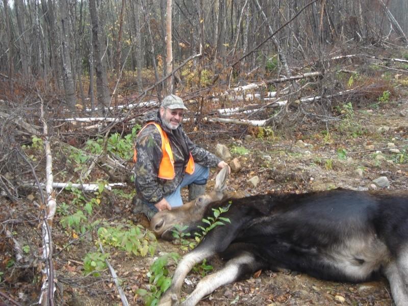 Ma saison chasse , pêche 2013 terminée ! Dsc07410