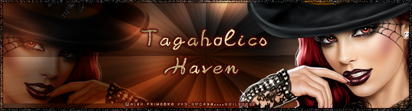 Tagaholics Haven