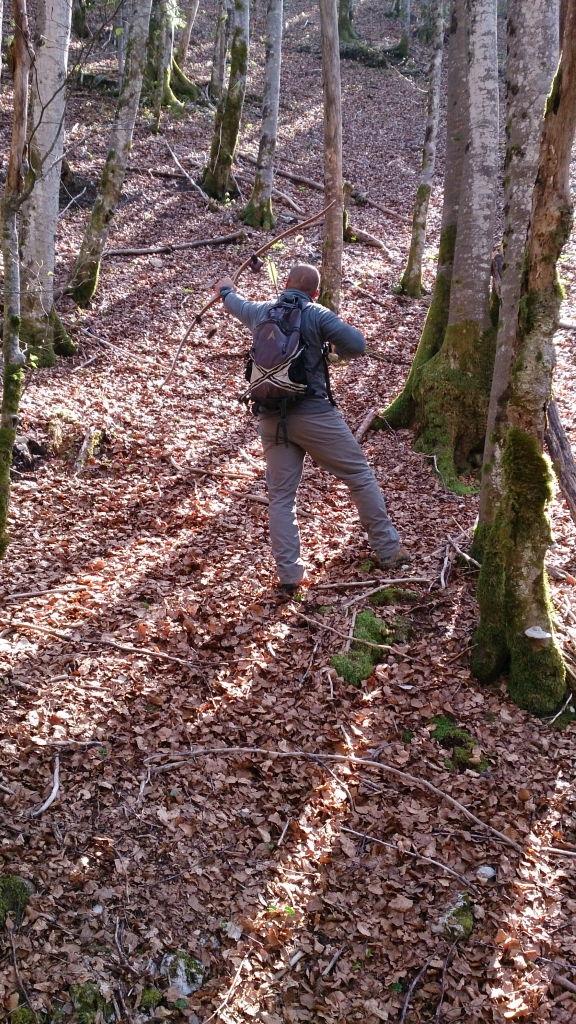 Sortie sur le parcours chasse de Belleydoux - Page 3 Dsc_0018