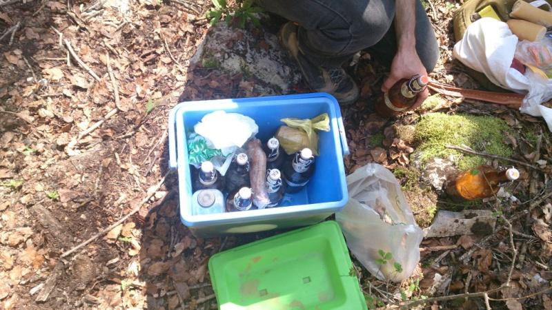 Sortie sur le parcours chasse de Belleydoux - Page 3 Dsc_0023