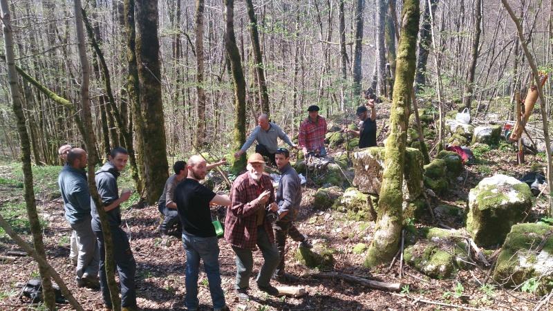 Sortie sur le parcours chasse de Belleydoux - Page 3 Dsc_0024