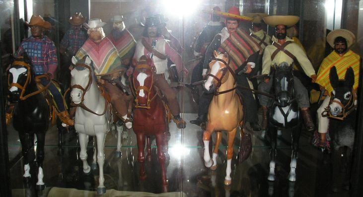 Collezioni Heroes & Horses  di Black Box 3x_rea10