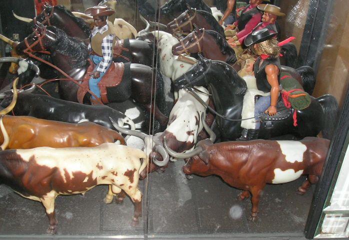 Collezioni Heroes & Horses  di Black Box 3xcowb10