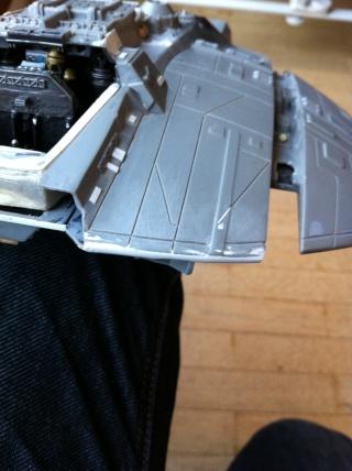 Galactica- cylon raider - Page 2 Img_7710