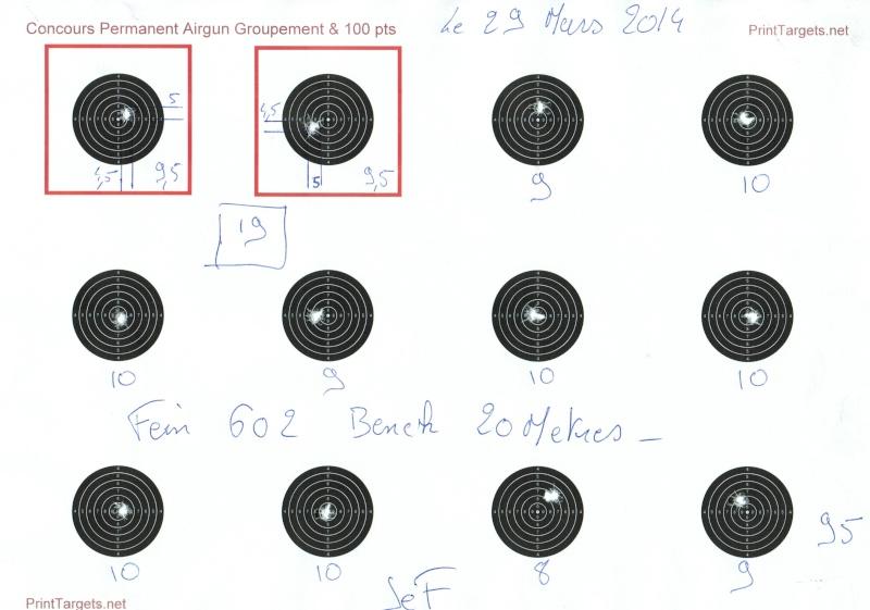 """Concours permanent bimestriel """"groupement & 100pts"""" sur cible CC A4 : Septembre Octobre 2014 - Page 5 Ccf29010"""