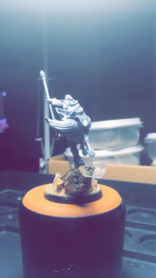 [Les Combattants du Gouffre] - Gandalf le Blanc Gandal12