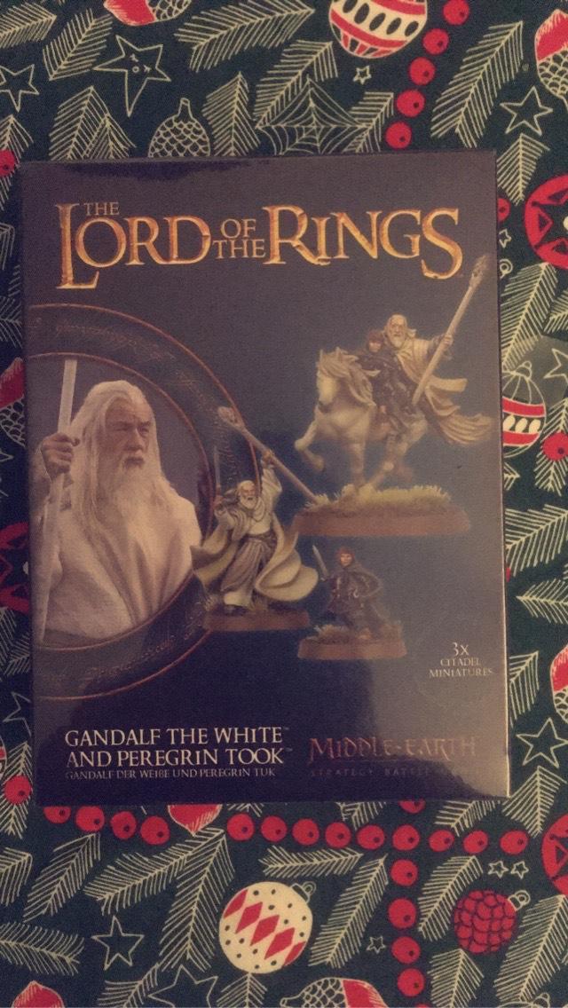 [Les Combattants du Gouffre] - Gandalf le Blanc Img_8512