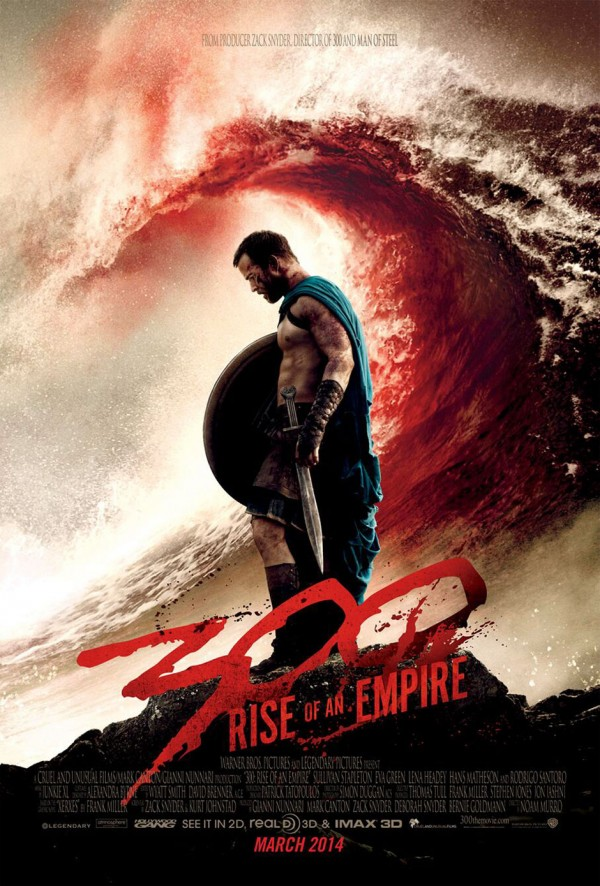 """300: RISE OF AN EMPIRE"" HITS THEATERS 3.7.14...NOW LET ME HEAR YOUR WAR CRY! 300-ri10"