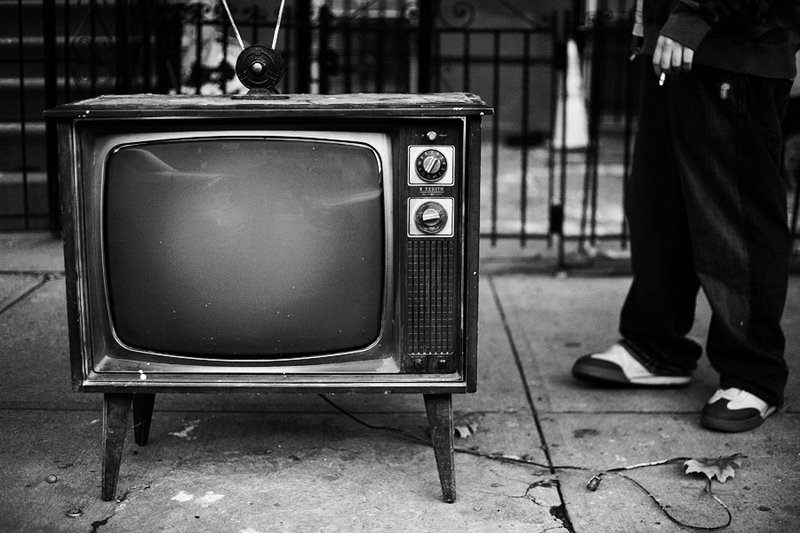 MY FAVORITE CHILDHOOD TV SHOWS...TALK ABOUT RETRO-GASM! Flickr10