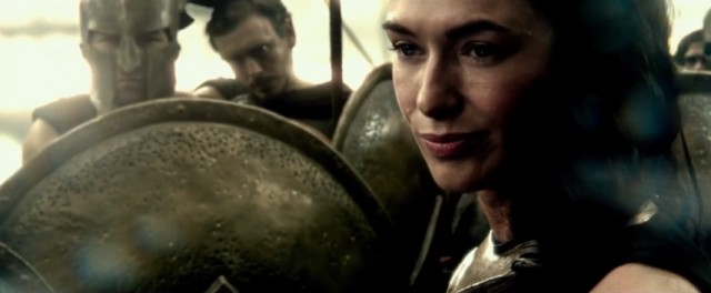 """300: RISE OF AN EMPIRE"" HITS THEATERS 3.7.14...NOW LET ME HEAR YOUR WAR CRY! Lena-h10"