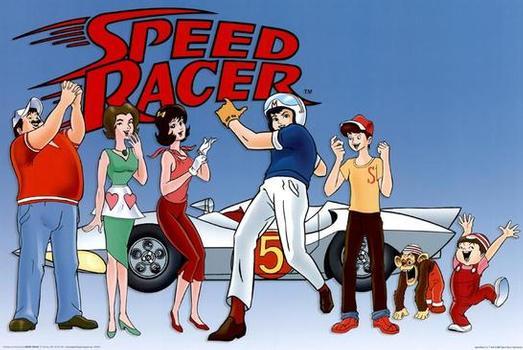 MY FAVORITE CHILDHOOD TV SHOWS...TALK ABOUT RETRO-GASM! Speed-10