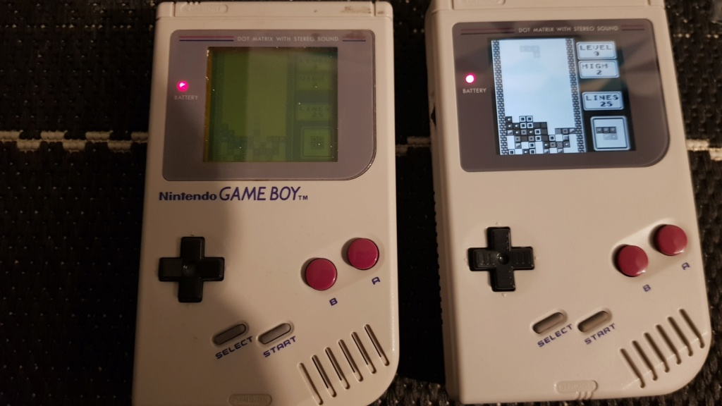 [Vendu] 3 x Gameboy DMG/FAT écran IPS - Page 2 20210112