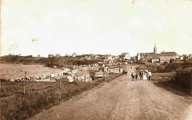 Saint-Quay-Portrieux en 1900 14267210