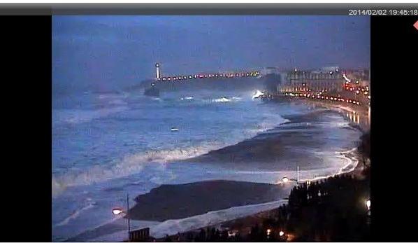 Biarritz Captur17