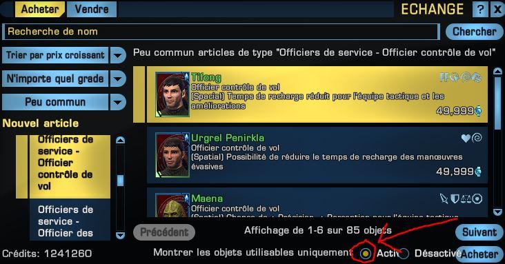 Guide du Commandant d'Officiers de Service Imgy128