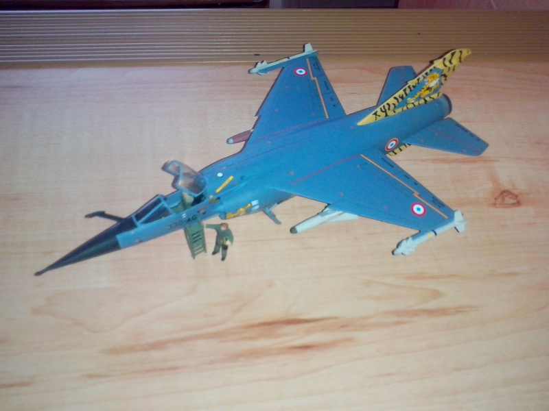 Mirage F1C (revell) Img_2011
