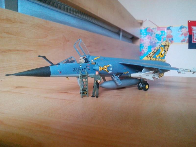 Mirage F1C (revell) Img_2013