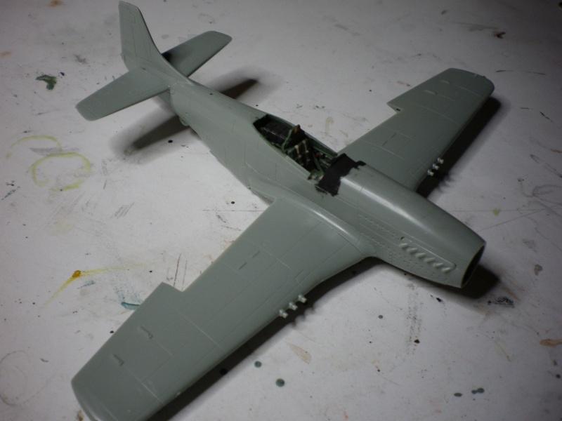 P 51D (academy) Imgp0228