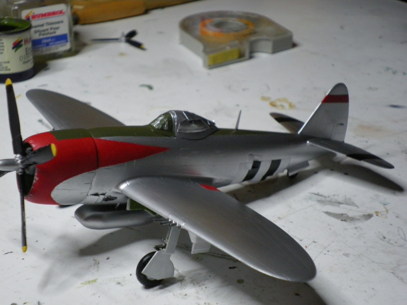 P47D (hobby boss) Imgp0417