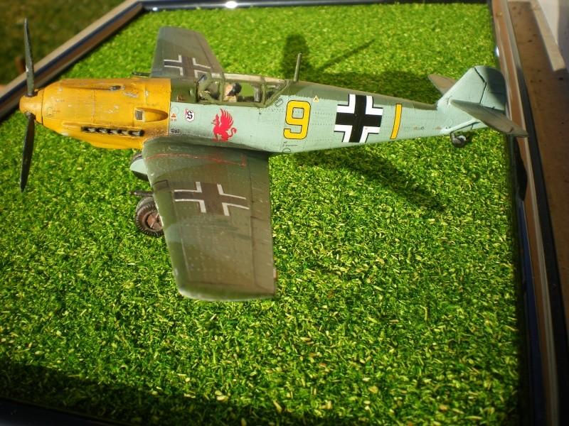 BF 109 E4 E7 (airfix) Imgp0454