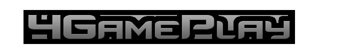 Cerere Logo 4GamePlay Dasd1210